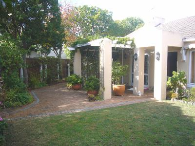 Property For Sale in Kleinwassenaar, Cape Town