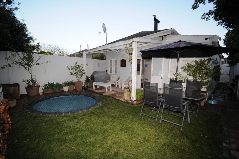 Property For Sale in Harfield Village, Cape Town 1