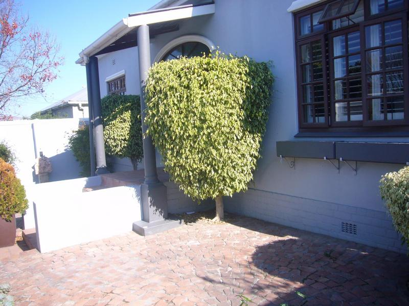 Property For Sale in Wynberg Upper, Cape Town 1