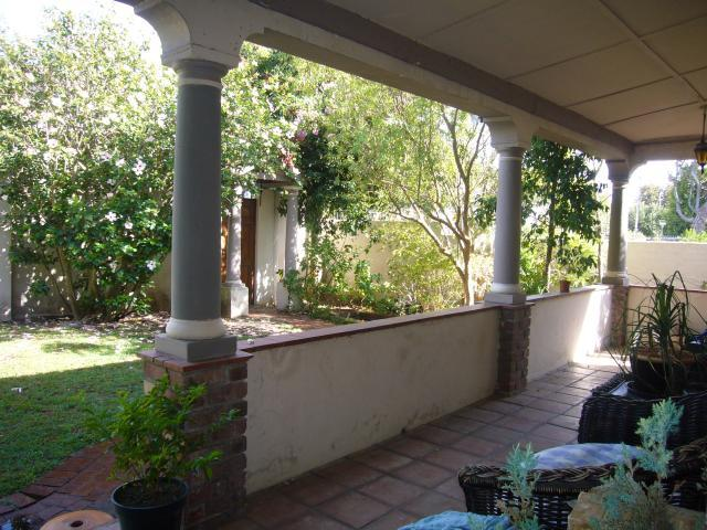 House For Sale in Kenilworth, Cape Town