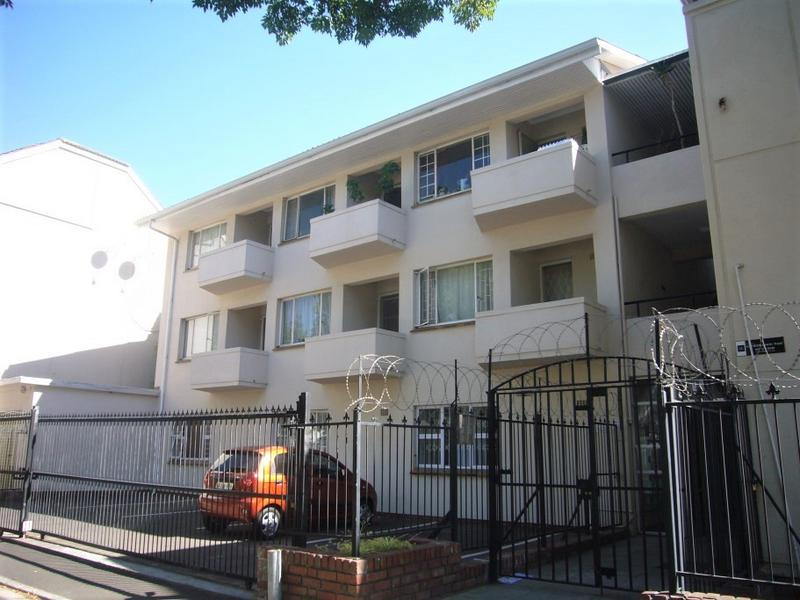 Property For Sale in Claremont Upper, Cape Town 9