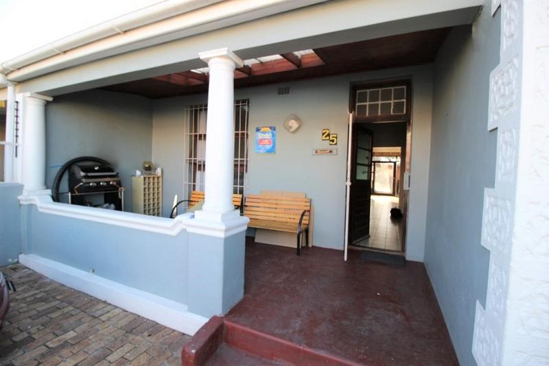 Property For Sale in Wynberg, Cape Town 21