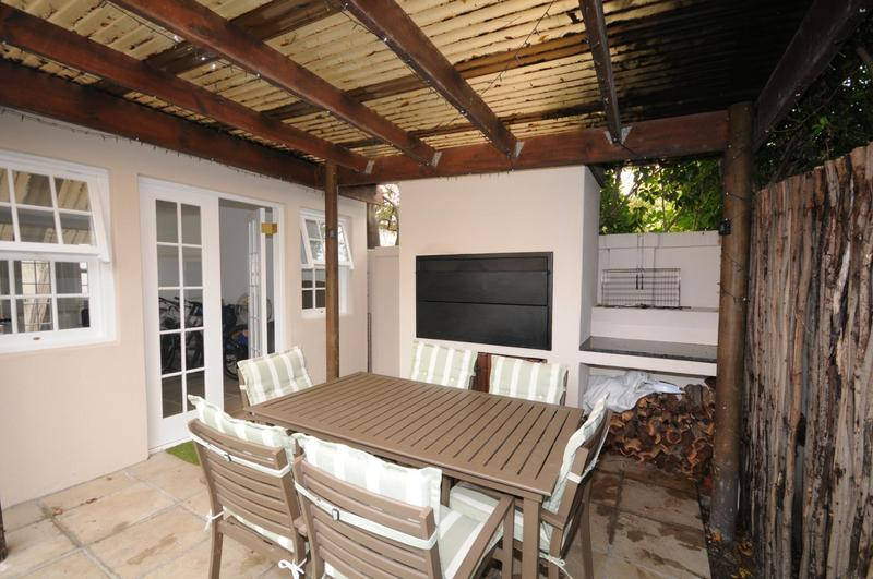 Property For Sale in Harfield Village, Cape Town 36