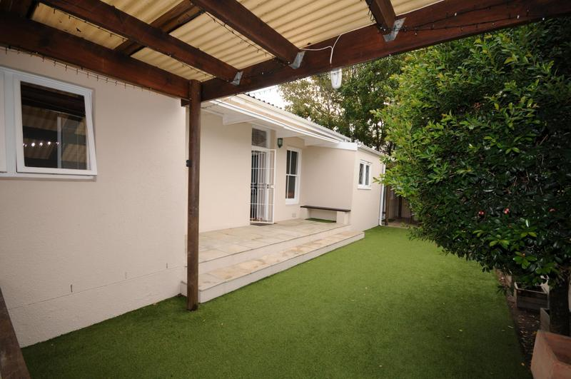 Property For Sale in Harfield Village, Cape Town 38