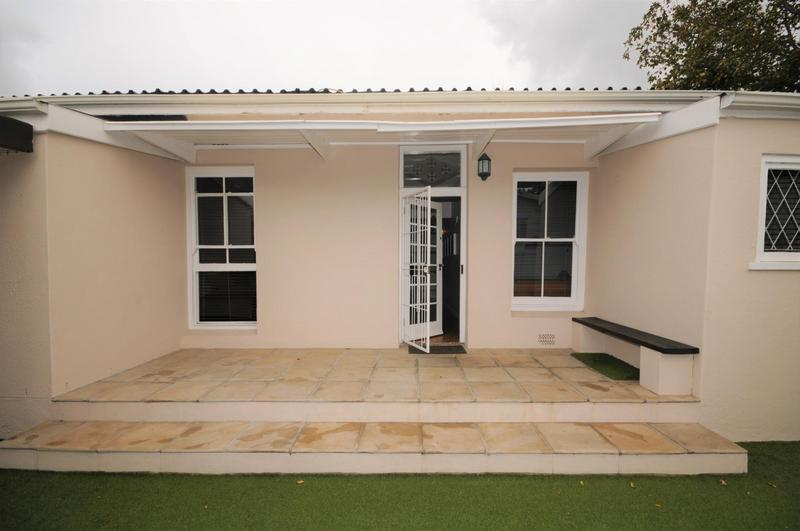 Property For Sale in Harfield Village, Cape Town 40
