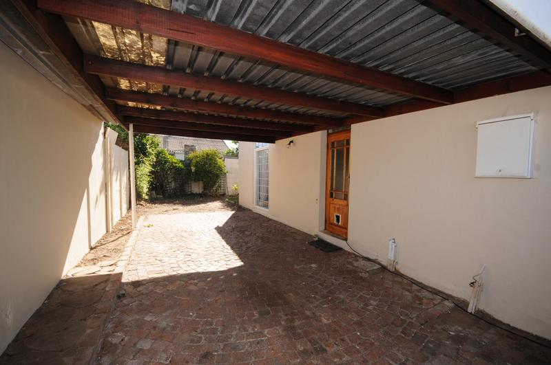 Property For Sale in Harfield Village, Cape Town 30