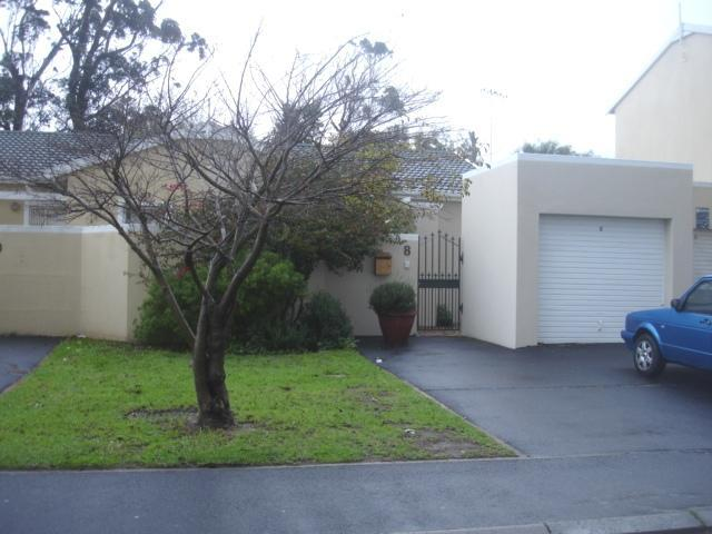 Property For Sale in Kenilworth Park, Cape Town 1