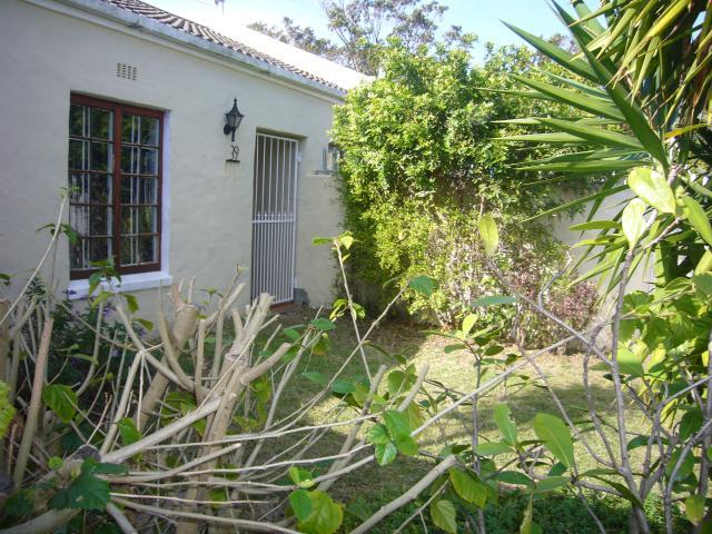 Property For Sale in Harfield Village, Cape Town 18