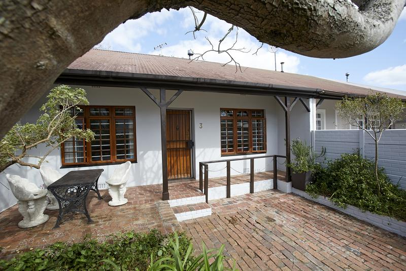 Property For Sale in Harfield Village, Cape Town 29