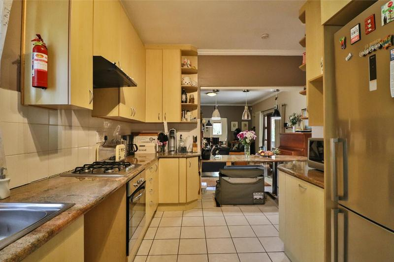 Property For Sale in Bergvliet, Cape Town 12