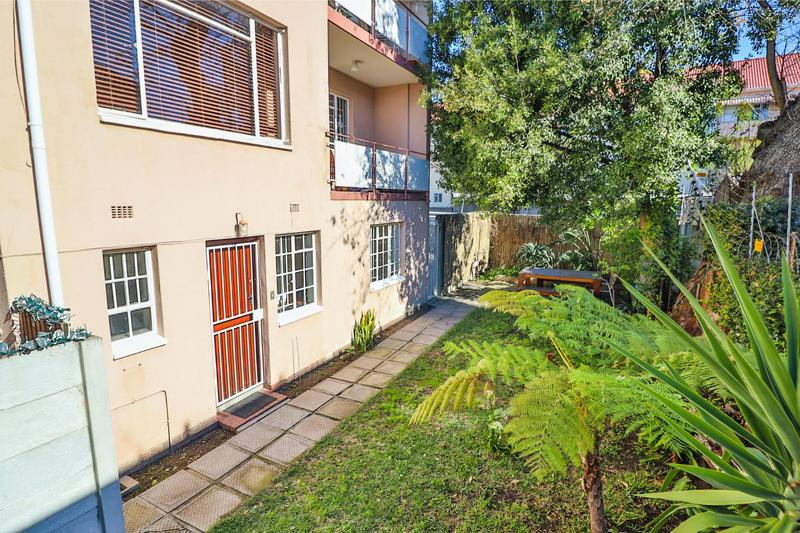 Property For Sale in Wynberg Upper, Cape Town 22