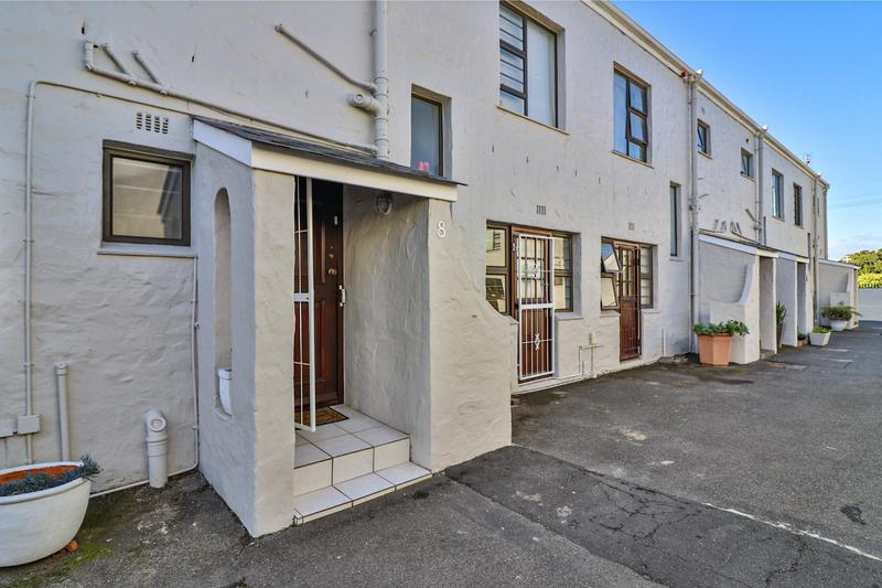 Property For Sale in Harfield Village, Cape Town 47