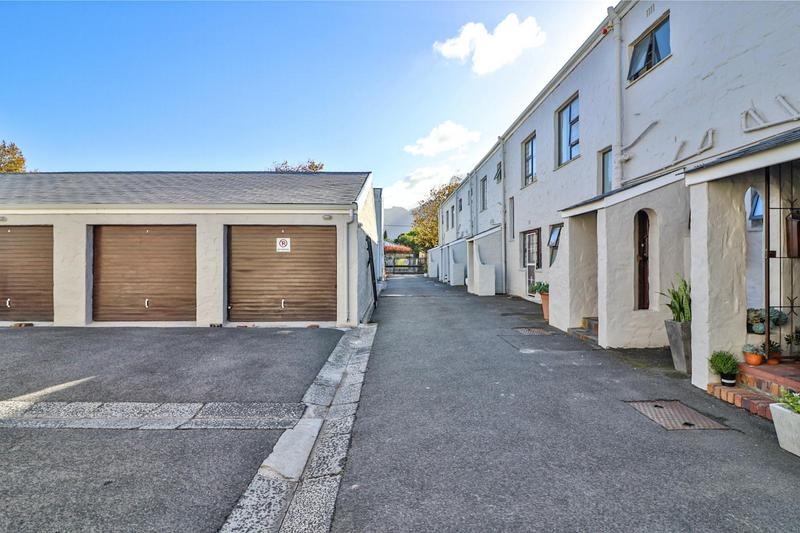 Property For Sale in Harfield Village, Cape Town 49