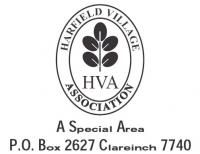 The Harfield Village Association (HVA) was established in 1996. Their aim is to safeguard the special character and environment of the village.