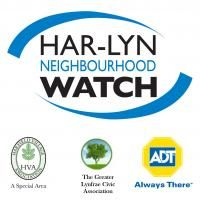 The HarLyn Neighbourhood Watch is a partnership which involves the South African Police Service (SAPS), the Community Policing Forum (CPF), Resident's Associations, Security Service Providers and, above all, Individuals and Families.